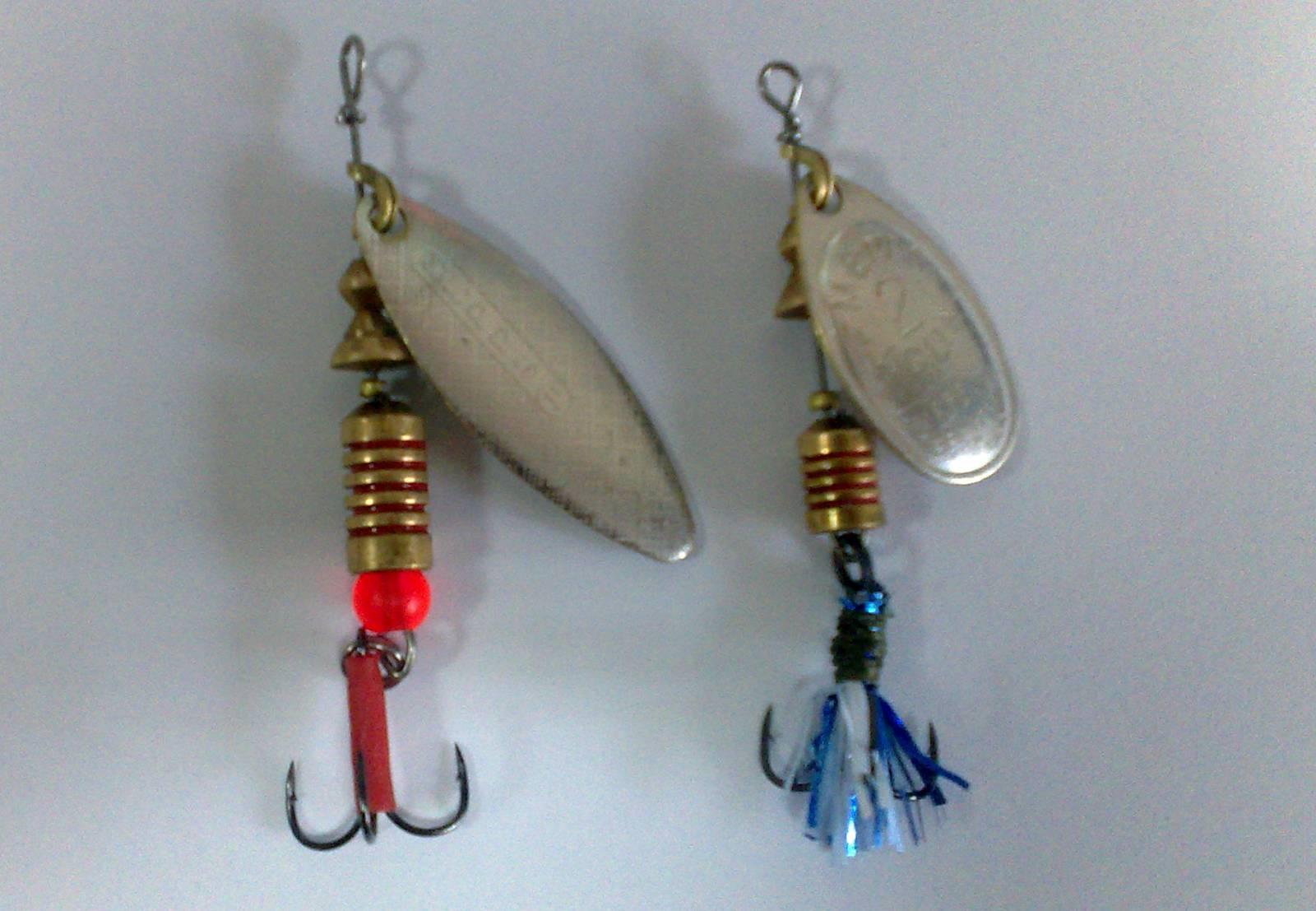 Рыболовн пр иманки своими руками